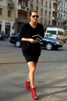 Italian Street Style > page 10 > Society Style