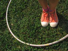 Hooping-upbeat
