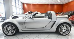 Image result for smart roadster body kit