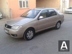 Fiat Albea 1.4 Fire Sole Premio BOYASIZ 89 BİNDE