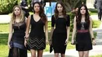 who is ad in pretty little liars - Google Search