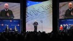 McCain in Twilight: An Unfettered Voice Against Trumpism