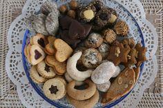 Naša ponuka zdravých a voňavých koláčikov