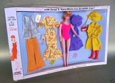Ken Competitors and Barbie Competitors - Welcome to my clone doll website.