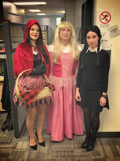 Can you guess our Halloween costumes? Happy Halloween, Halloween Costumes, Dresses With Sleeves, Long Sleeve, Design, Fashion, Moda, Full Sleeves, La Mode