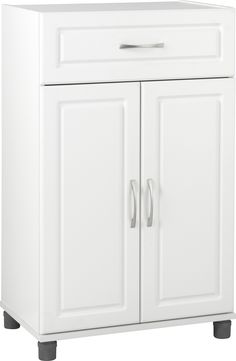 Glaze maple cabinets and canvases on pinterest for Kraftmaid closet systems