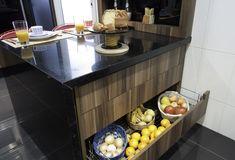 Linea Mobili - Móveis planejados para cozinhas gourmets