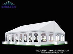 Small Tent | PVC Tent | Wedding Tent | Reception Tent | Catering Tent | Banquet Tent 12*12m