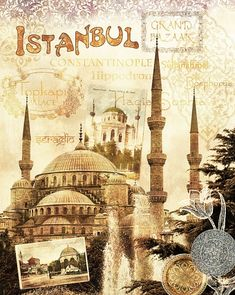 Vintage collages most beautiful cities in the world. Discussion on LiveInternet - Russian Service Online Diaries Decoupage Vintage, Decoupage Paper, Zeina, Retro Poster, Background Vintage, Travel Themes, Vintage Labels, Vintage Travel Posters, Vintage Prints