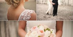 We are absolutely bonkers about Australian weddings. Just as much as we are about California weddings. Well, with this San Juan Capistrano beauty we get everything we love wrapped up in a pretty little package of photos by the amazing Heidi Ryder. With a stellar eye for detail and a lot of careful planning this […]