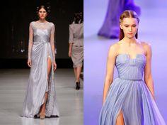 PUFMODA: Noe Bernacelli: ¿Diseño de alta costura o vulgar copia?