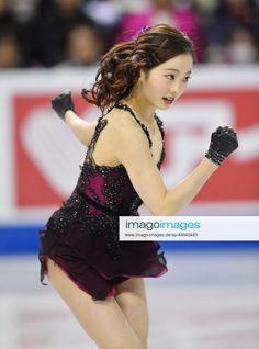Grand Prix, Honda, Sport Girl, Figure Skating, Simply Beautiful, Marines, Asian Woman, Skate, Athlete