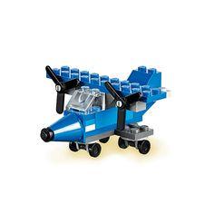 Lego Classic instructions