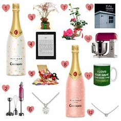 valentines day gifts asda