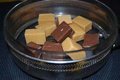 Recept voor Zachte Caramel Fugde ( Romig) - Koopmans.com
