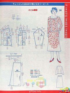 giftjap.info - Интернет-магазин | Japanese book and magazine handicrafts - LADY BOUTIQUE 2009-11