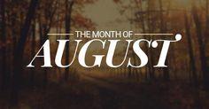 Meus preferidos do mês de agosto. - Blog Chá de Rosas Azuis