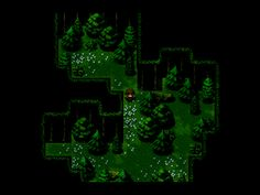 CrayDragon's Mapping Dark Forest with Mack Tiles Tutorial - RMVX Ace Tutorials - RPG Maker Forums