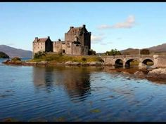 "Images of beautiful Scotland with the song ""Caledonia"". Sung by Julienne Taylor"