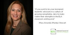 Advocating for Newcomer Students by Seeing Their Strengths