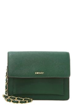 Sac vert DKNY