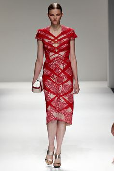 Toya's Tales: What Will Catch My Eye?: Bibhu Mohapatra: My Faves From the Spring 2013 Bibhu Mohapatra Collection