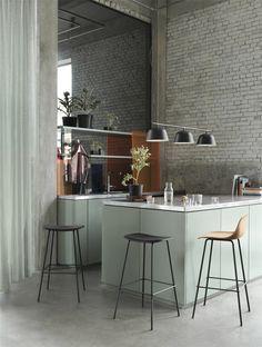 New Fiber Bar stools!