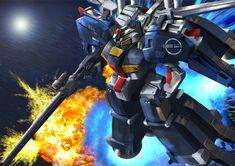 GUNDAM GUY: Awesome Gundam Digital Artworks [Updated 6/15/16]