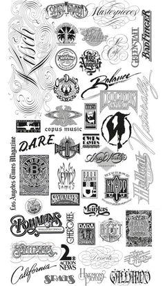 Typeverything.com - LogosbyPeter Greco Art.