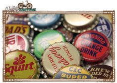 Bottle Cap Inc | The Orginal Bottle Cap Company | Bottle Cap Supplier