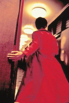 wong kar wai's movie in the mood for love