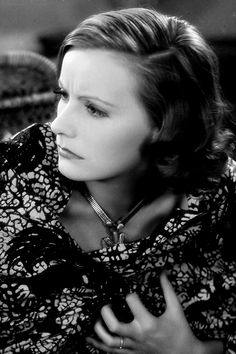 "sourvix: "" Greta Garbo, 1928 """
