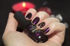 Cor belíssima e embalagem luxuosa!!!! Garanta já o seu aqui: www.lojadeesmaltes.com.br