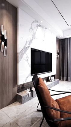 Furniture For Home Decorating Choosing up the hardwood floor or the home decorating plan or idea that better fits in with Empire furniture can be a little bit difficult. Home Living Room, Interior Design Living Room, Living Room Decor, Modern Living Room Designs, Home Room Design, Modern Interior Design, Modern Apartment Design, Contemporary Apartment, Modern Interiors