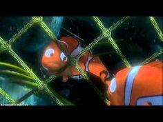 Nemo foreshadow - YouTube
