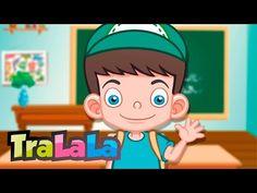 7 ani de-acasă - Cântece pentru copii | TraLaLa - YouTube Luigi, Youtube, Fictional Characters, Art, Tattoo, Art Background, Kunst, Performing Arts, Fantasy Characters