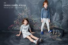 crewcuts goes Back To School