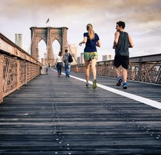 How to get up early and exercise Island Living 365