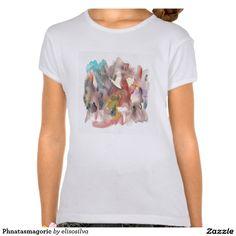 Phnatasmagoric Camiseta