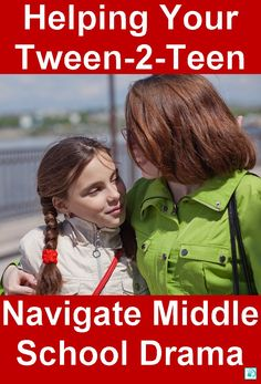 The Middle School Years Can be a hard time for tweens-to-teens.  Help your child navigate this time with wisdom and grace. #Tween2Teen    #ATattooOnHisPalm