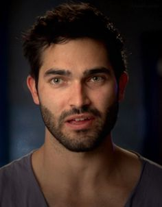 Tyler Hoechlin : Photo
