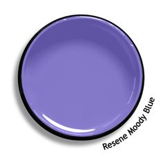 Resene Moody Blue is a nostalgic lavender and lace purple. From the Resene Multifinish colour collection. Try a Resene testpot or view a physical sample at your Resene ColorShop or Reseller before making your final colour choice. www.resene.co.nz