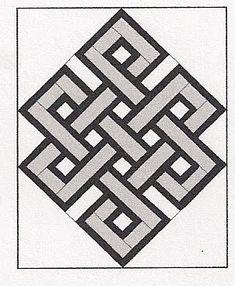 Gordion Knot