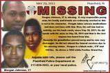 Missing Morgan Johnson 27 - Needs Seizure Meds - Illinois