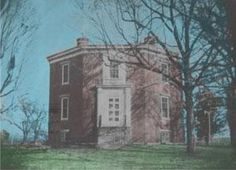 The Mysteries of Octagon Hall: a home to history and hauntings