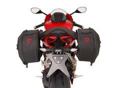 BLAZE® H Panniers Set. Ducati 899 Panigale (14-) / 1199 Panigale (12-)., Item No.: bc.hta.22.740.10200__b