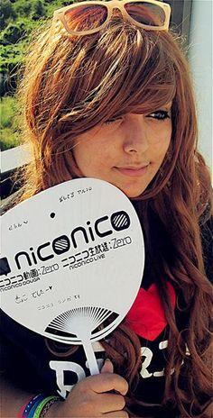 NicoNico !