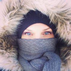 Surviving the polar vortex.
