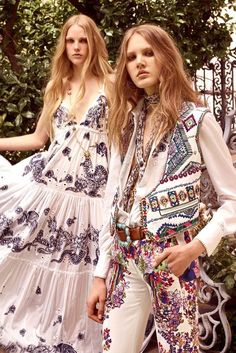 Roberto Cavalli | Resort 2017 Collection | Vogue Runway