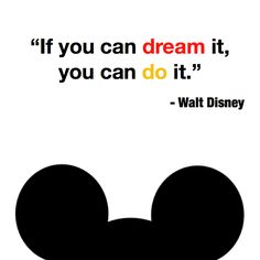 If you can dream it, you can do it! #entrepreneurs